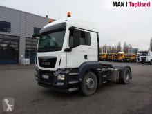 MAN TGS 18.480 4X2 BLS HYDRAULIQUE tractor unit used