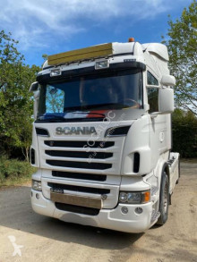 Scania R R 620 tractor unit used