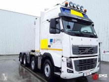 Volvo FH16 tractor unit used