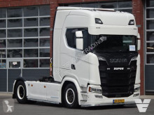 Tracteur occasion Scania S