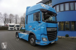 tractor DAF XF 510 FT SSC, Automatik