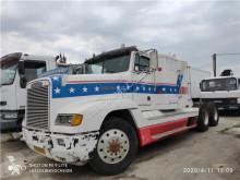 tractor Freightliner