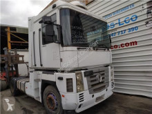 Renault Magnum E.TECH 480.18T tractor unit used