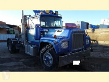 Mack tractor unit used
