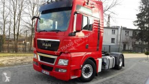 MAN TGX 18.540 tractor unit used