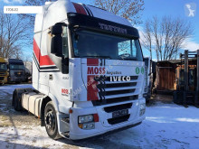 cabeza tractora Iveco AS 440S45