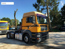 Tracteur MAN 18.390 occasion