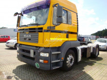 Tracteur MAN 18.400 occasion