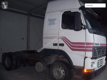 Cap tractor Volvo FH12 420 second-hand
