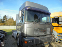 MAN 19.464 tractor unit used