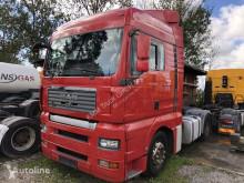 MAN TGA 18.440 tractor unit used