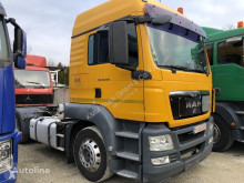 Tracteur MAN TGS 18.400 4x2 occasion