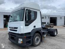 Cap tractor Iveco Stralis AT 440 S 45 TP second-hand