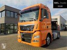 tractor MAN TGX 18.440 4x2 BLS / Intarder / Alu-Felgen