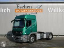 Mercedes 1844 LS, 4x2, Kipphydr., Klima, Bl/Lu tractor unit used