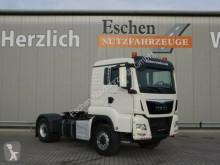 tracteur MAN TGS 18.480 H BLS,4x4, Kipphydr., Hydrodrive, EU6