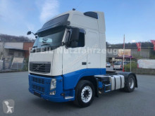 Volvo FH13-460 Globetrotter XL- EEV-XENON- 2 Tanks-TOP tractor unit