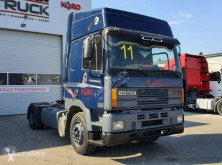 tracteur DAF CF 85 380, Steel /Air, Manual Pomp, EURO 2