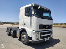 cap tractor Volvo FH13 500 Low Roof, Retarder