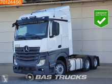 Tracteur Mercedes Actros 2658 occasion