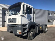MAN TGA 18.390 tractor unit used