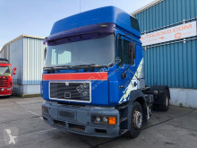 tracteur MAN 19.403FLT XT COMMANDER (EURO 2 / MANUAL GEARBOX / AIRCONDITIONING)