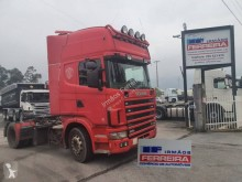 Scania L 164L480 tractor unit used