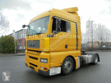cap tractor transport special MAN