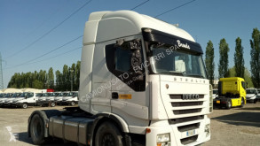 Cap tractor Iveco Stralis AS440S46 T/P second-hand