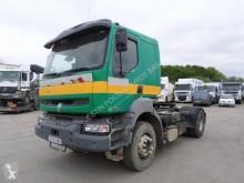 Traktor Renault Kerax 420 DCI brugt