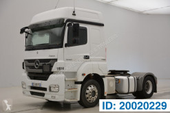 Mercedes Axor tractor unit used hazardous materials / ADR