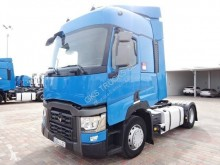 Renault Gamme T 460 T6X2 LOW E6