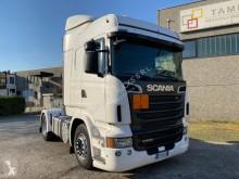 Trattore Prodotti pericolosi / adr usato Scania R 560