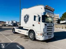 Scania L 164L580