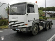 Tracteur Renault Gamme R 385 TI