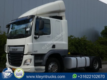 DAF CF 290 tractor unit used