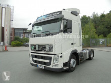 tracteur Volvo FH13-500 Globetrotter- EEV- 2 Tanks- New Clutch