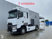 Renault Gamme T High 480 T4X2 X-LOW E6