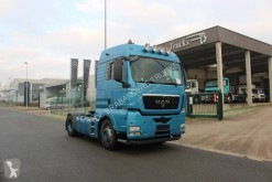 MAN TGX 19.440 tractor unit used
