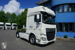 Used tractor unit DAF XF 480 FT SSC, Standklima