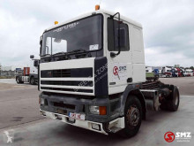 Trekker DAF 95 ATI 95 400 Ati lames /Steel FRENCH tweedehands