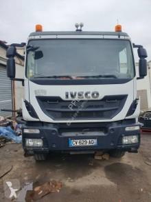 Iveco Trakker AT 400 T 45 T