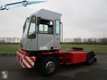 Kalmar Terminal Tractor Unit tractor unit used
