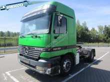 cabeza tractora Mercedes 1840 Big Axle