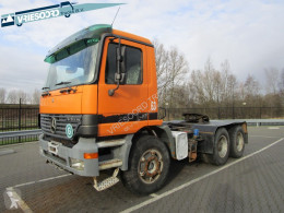 Mercedes 3348 Spring tractor unit used