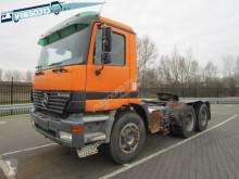 Tracteur Mercedes 3348 occasion