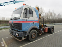 Mercedes SK 1948 tractor unit used