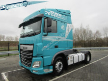 DAF XF 106 tractor unit used