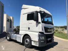 MAN tractor unit TGX 18.440 XLX
