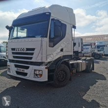 Tracteur occasion Iveco AS440S46TP CUBE